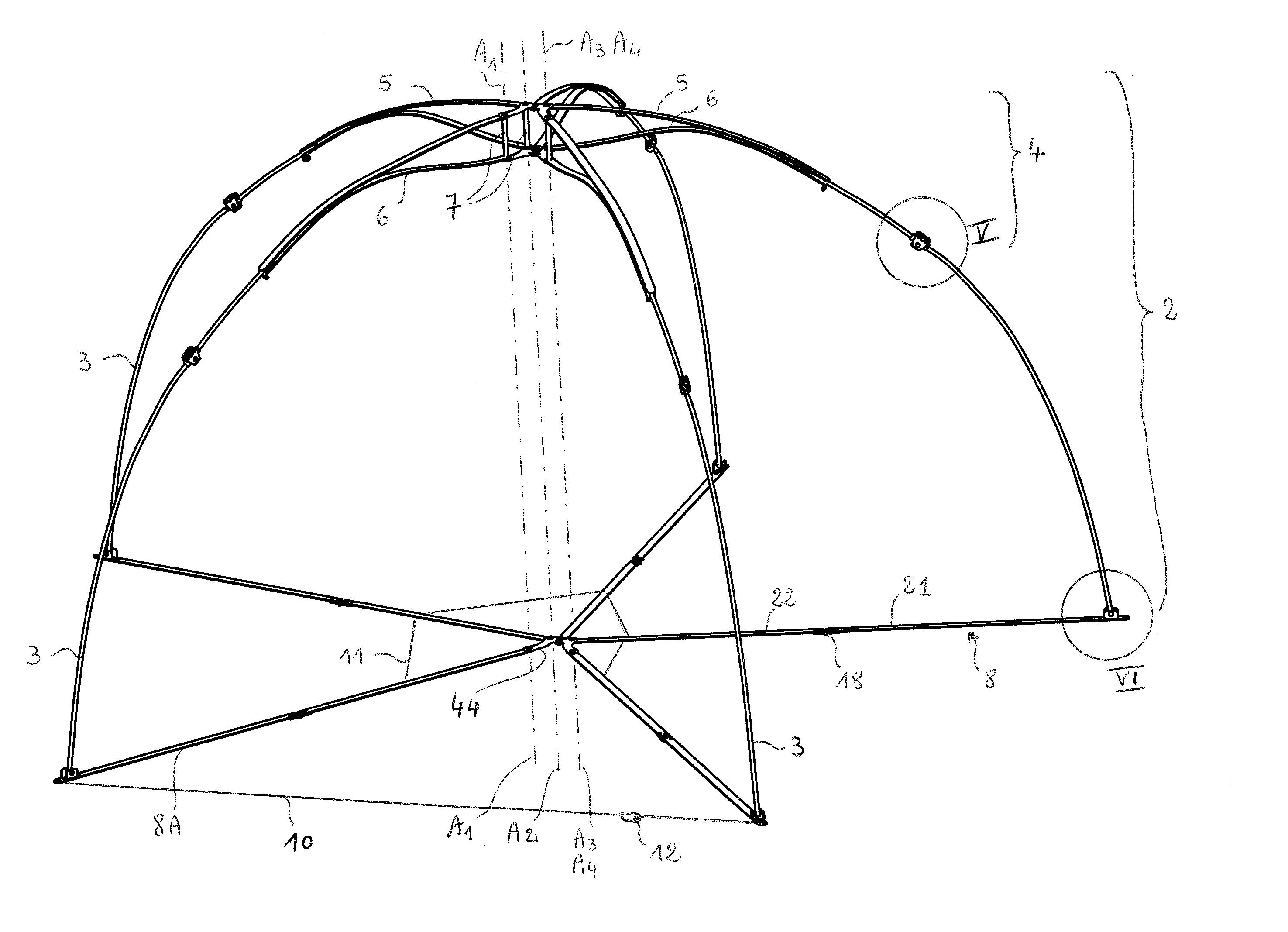 Bureau etudes mecanique - calcul de structure