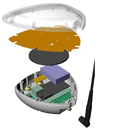 gps - bureau etudes mecanique - calcul de structure
