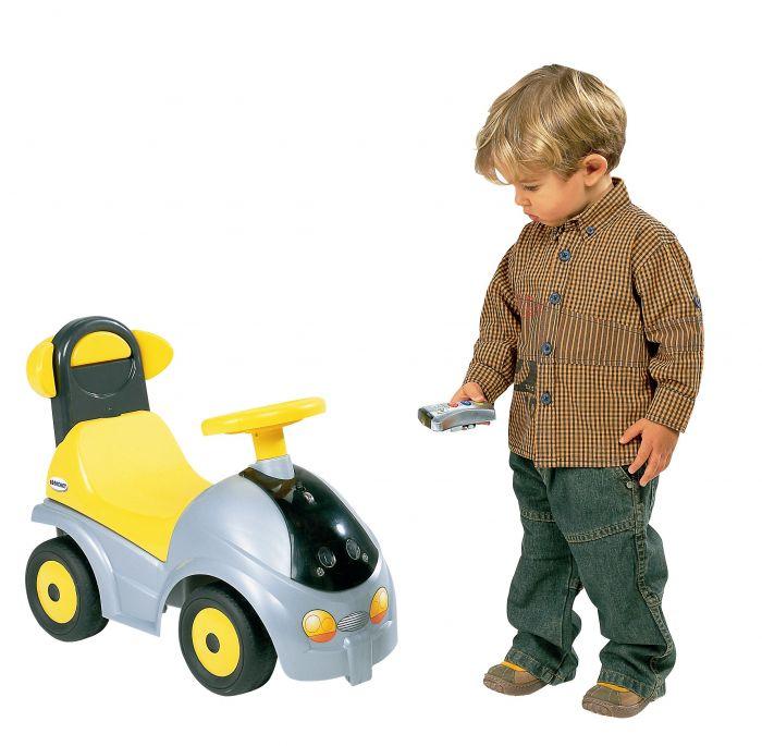 Jouet roulant pour enfant