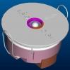 Détecteur domotique Occuswitch de Philips étudié et développé par Mécastyle