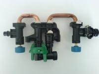 Circuit hydraulique de chaudière