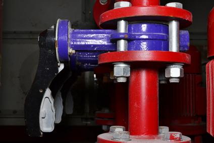 Mécastyle, calcul de structure de bride de conduite de gaz