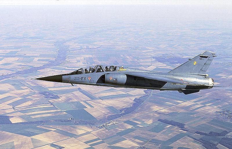Dassault - Mirage F1